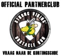 Strong Viking Official Partner