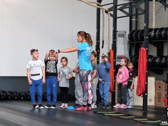 CrossFit Kids Heerlen